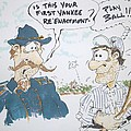 Yankee Mistake by Paul Chestnutt