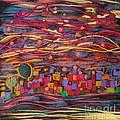 Yiskor by Heather Hennick