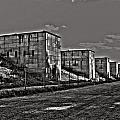 Zeppelin Field - Nuremberg by Juergen Weiss