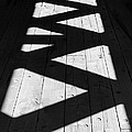 Zigzag  by Luke Moore