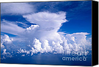 Thunderclouds Canvas Prints - Air Canvas Print by Aiolos Greece Collection