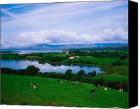 Dh Canvas Prints - Bantry Bay, Co Cork, Ireland Canvas Print by The Irish Image Collection