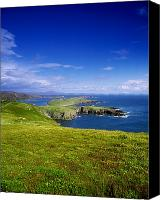 Corks Canvas Prints - Crookhaven, Co Cork, Ireland Most Canvas Print by The Irish Image Collection 