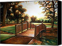 Emery Franklin Canvas Prints - Today Canvas Print by Emery Franklin