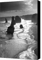 12 apostles canvas prints   12 apostles 1 canvas print by brian middleton
