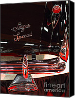 Teardrop Canvas Prints - 1938 Talbot Lago T150-C Speciale Teardrop Coupe . 7D9302 Canvas Print by Wingsdomain Art and Photography