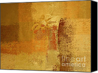 "\\\\\\\""aimelle \\\\\\\\\\\\\\\"" Canvas Prints - Abstract Floral - 14v2ct01a Canvas Print by Variance Collections"