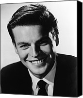 Fid Photo Canvas Prints - Between Heaven And Hell, Robert Wagner Canvas Print by Everett