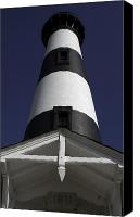Lighthouse Canvas Prints - Bodie 1871 Canvas Print by Kelvin Booker