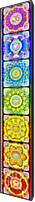 Sacral Canvas Prints - Chakra Banner Ed. 2012 II Canvas Print by Dirk Czarnota