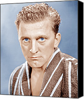1949 Movies Canvas Prints - Champion, Kirk Douglas, 1949 Canvas Print by Everett