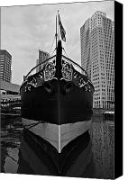 Rotterdam Canvas Prints - De Buffel Canvas Print by Oxymoron