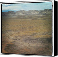 Nature Canvas Prints - Grand Junction Canvas Print by Adam Romanowicz