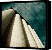 Melbourne Canvas Prints - Impending Doom Canvas Print by Andrew Paranavitana