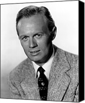 1950s Movies Canvas Prints - My Pal Gus, Richard Widmark, 1952 Canvas Print by Everett