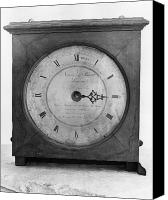 Dial Photo Canvas Prints - Odometer, 18th Century Canvas Print by Granger