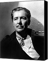 Publicity Shot Canvas Prints - Prisoner Of Zenda, The, Ronald Colman Canvas Print by Everett