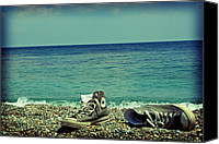 All Star Canvas Prints - skopelos III Canvas Print by Anastasia Galati