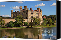 Moat Canvas Prints - Summer is here Canvas Print by Pete Reynolds