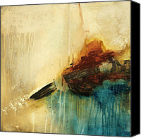 Bold Canvas Prints - The Best Is Yet To Come Canvas Print by Michel  Keck