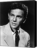 1949 Movies Canvas Prints - We Were Strangers, John Garfield, 1949 Canvas Print by Everett