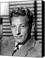 Publicity Shot Canvas Prints - Wonder Man, Danny Kaye, 1945 Canvas Print by Everett