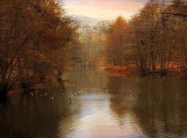 Jessica Jenney - Autumn