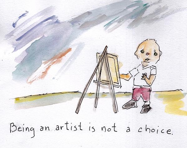 Glen Martin Taylor - Choices