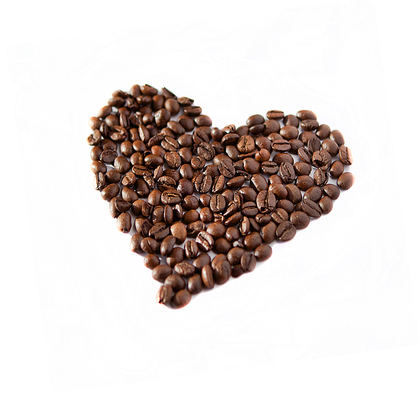 Linde Townsend - Coffee Heart