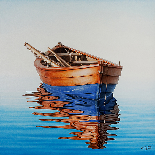 Four Winds Print by Horacio Cardozo