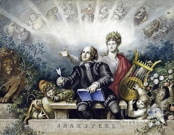 a description of william shakespeare as the greatest playwright of the english language Buy william shakespeare: the mystery of the world's greatest playwright by  rupert christiansen (isbn:  language: english isbn-10: 1904095348 isbn- 13: 978-1904095347 product dimensions: 127 x 08 x  see all product  description.