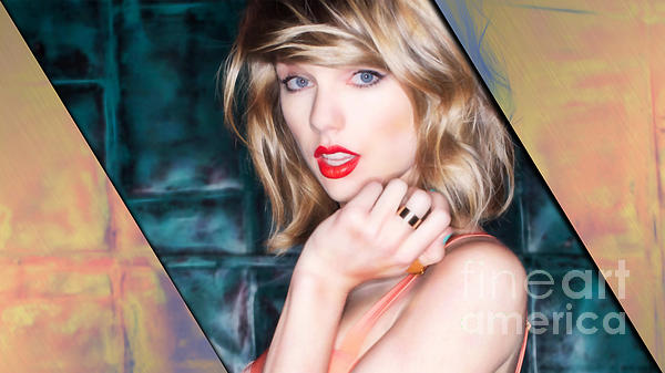Marvin Blaine - Taylor Swift Collection