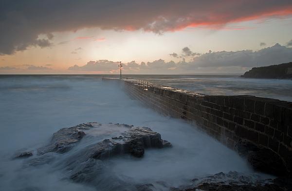 Pete Hemington - Porthleven in Cornwall