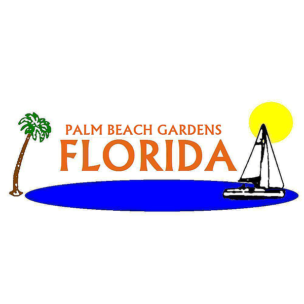 Palm beach gardens florida print by brian 39 s t shirts Home goods palm beach gardens