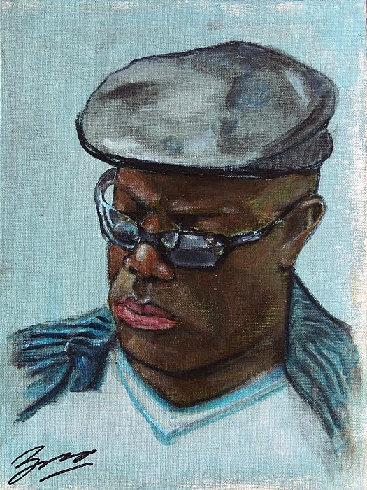 Xueling Zou - African American 14