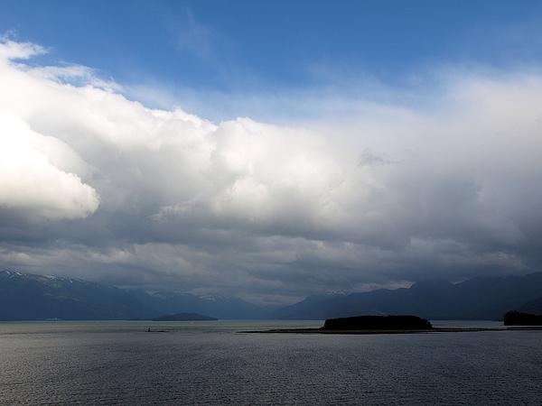 Terrie Stickle - Alaskan Beauty