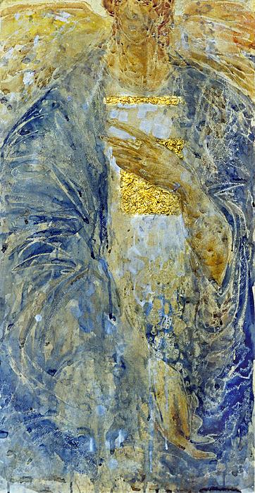 Angel 3 Print by Valeriy Mavlo
