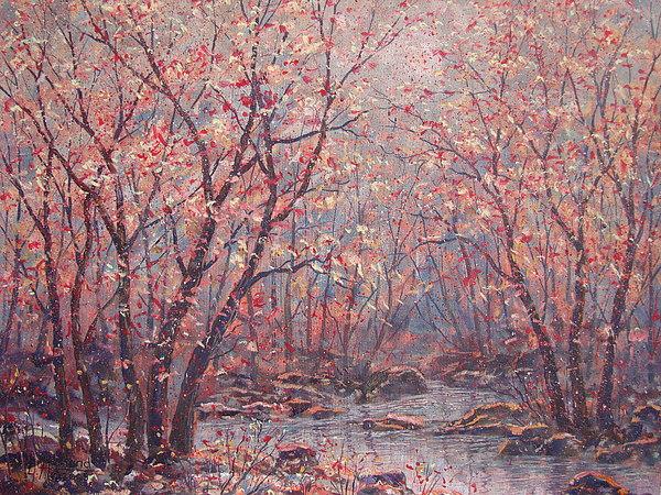 Leonard Holland - Autumn Harmony.