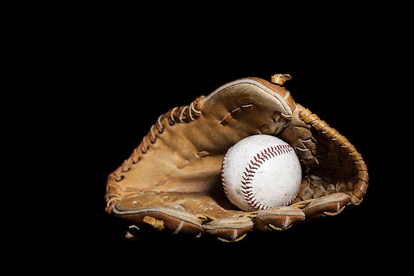 baseball glove and ball bing images