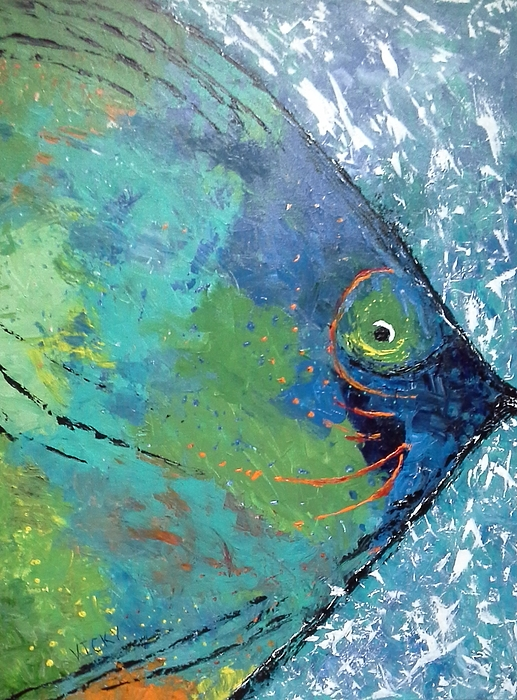 Big fish by vicky king for Big fish printing
