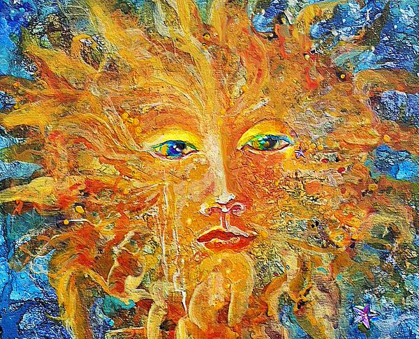 Mary Sonya  Conti - CBS Sun Art 2010