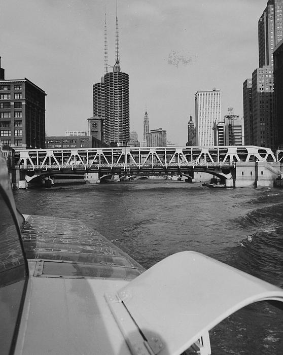 Chicago Historical Society Boat Tour