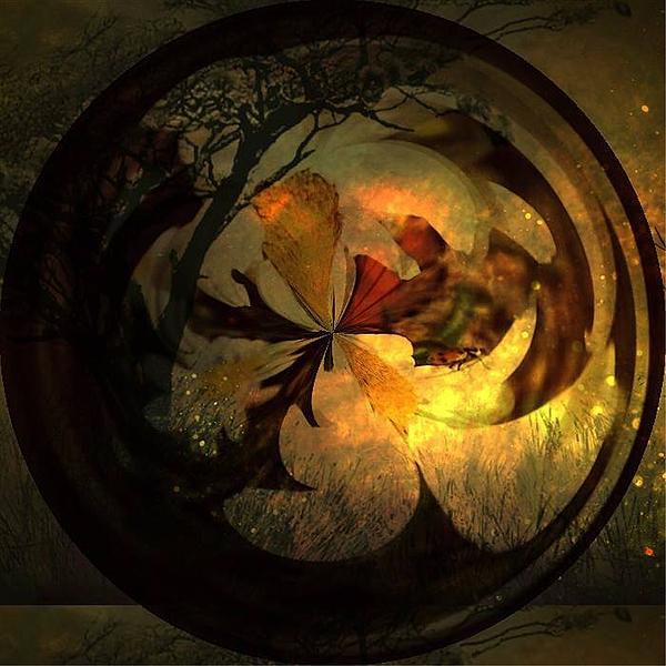 William Goodson - Circular Dance 2