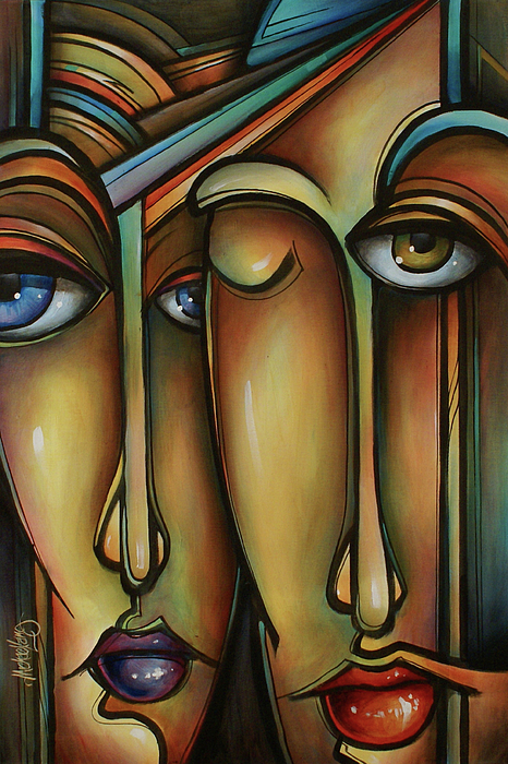 Michael lang artist website for Art deco artists list