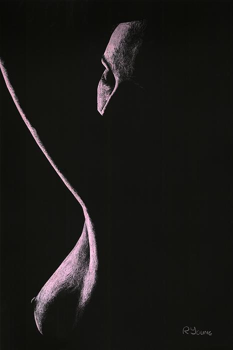 Coercion Print by Richard Young