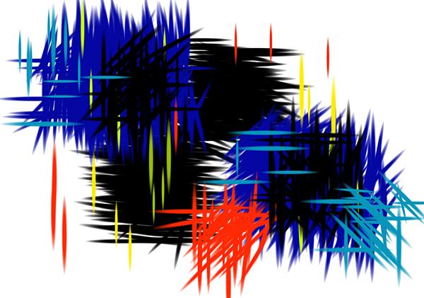 Anand Swaroop Manchiraju - Color Composition