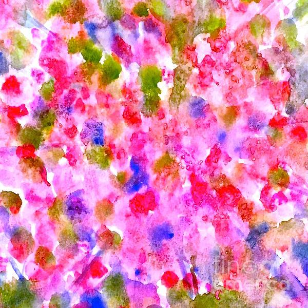 Wonju H - Color garden