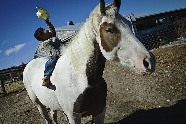 Roxanne Weber - Cowboy Kid