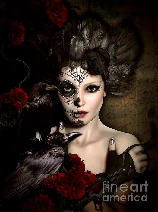 Shanina Conway - Darkside Sugar Doll