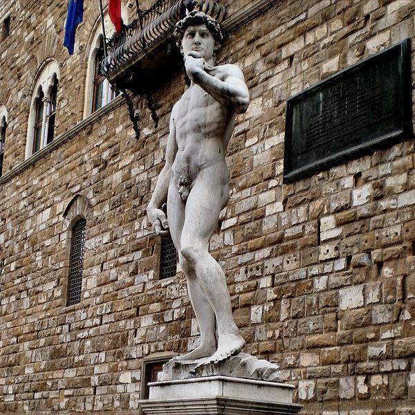 David Di Michelangelo By Asbjorn Lonvig